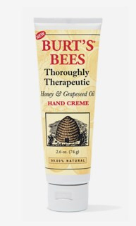 Honey & Grapeseed Hand Cream 74 ml