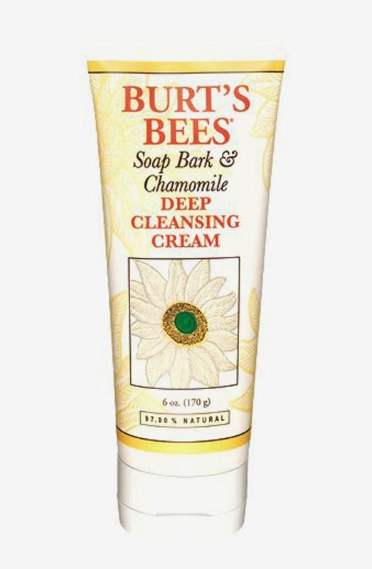 Soap Bark & Chamomile Deep Cleansing Cream 170ml
