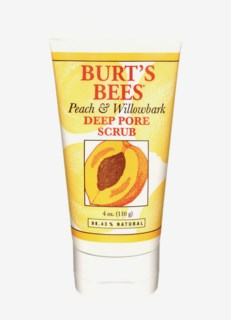 Peach & Willow Bark Deep Pore Scrub Peach & Willowbark Deep Pore Scrub