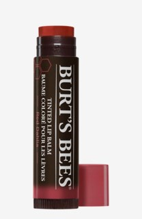 Tinted Lip Balm Red Dahlia
