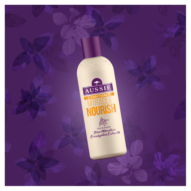 Miracle Nourish Conditioner för torrt hår 250ml