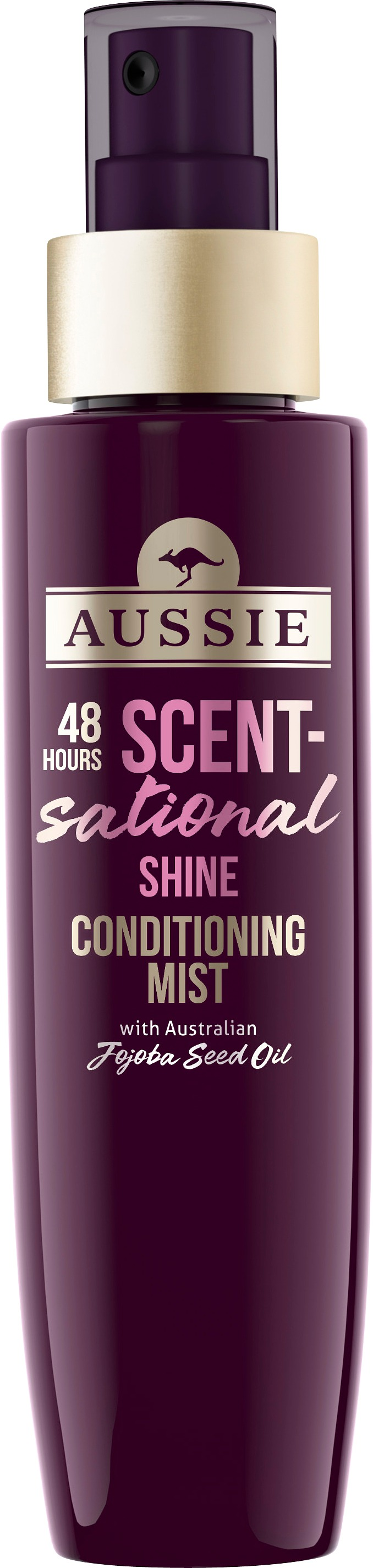 Scent-Sational Shine Conditioning Hair Mist