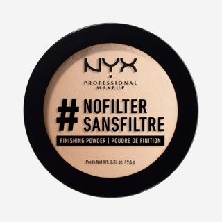 No Filter Finishing Powder Porcelain