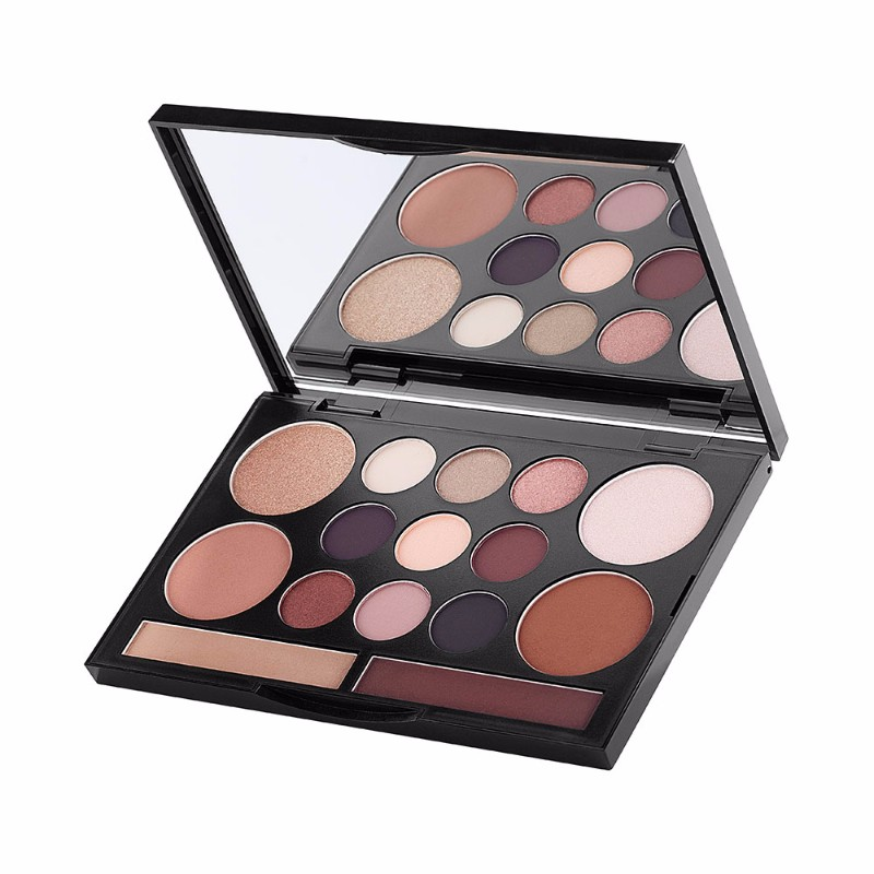 Love Contours All Eye Shadow Palette