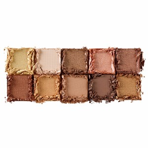 Perfect Filter Shadow Palette Golden Hour