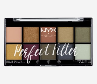 Perfect Filter Shadow Palette Olive You