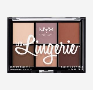 Lid Lingerie Shadow Palette