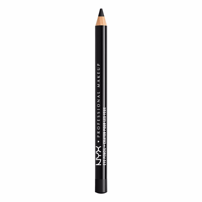 Slim Eye Pencil Black
