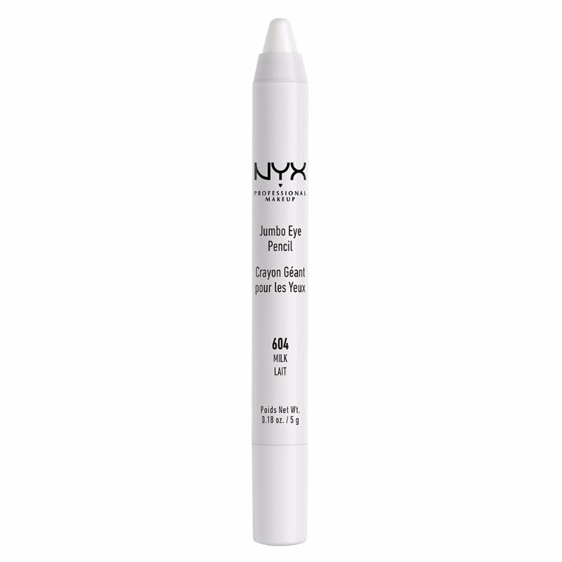 Jumbo Eye Pencil Milk