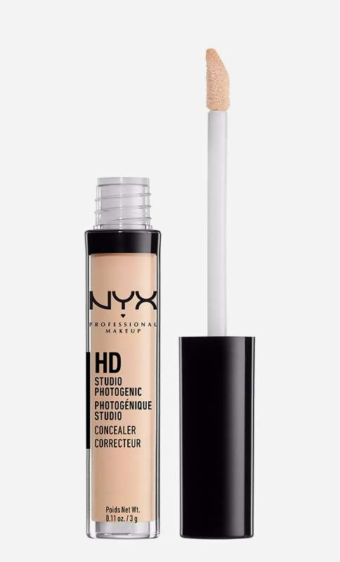 NYX Cosmetics HD Concealer Wand – Porcelain