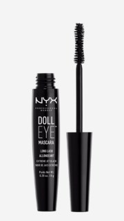 Doll Eye Long Lash Mascara