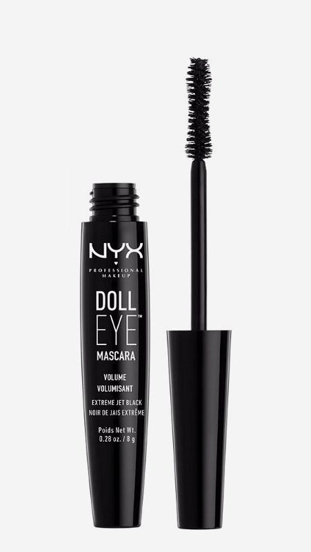Doll Eye Volume Mascara