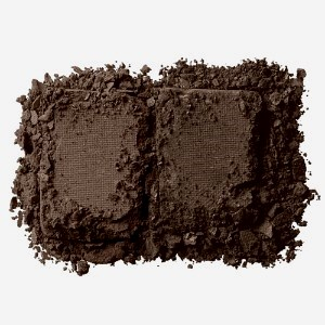 Eyebrow Cake Powder Dark Brown/Brown
