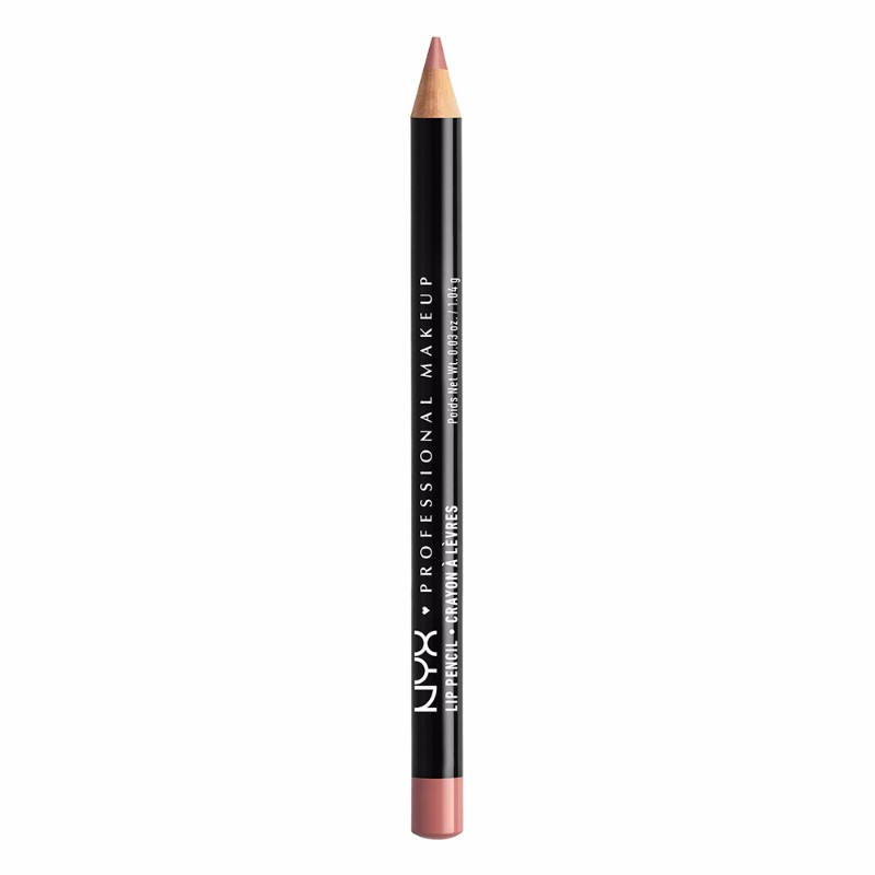 Slim Lip Pencil Nude Pink