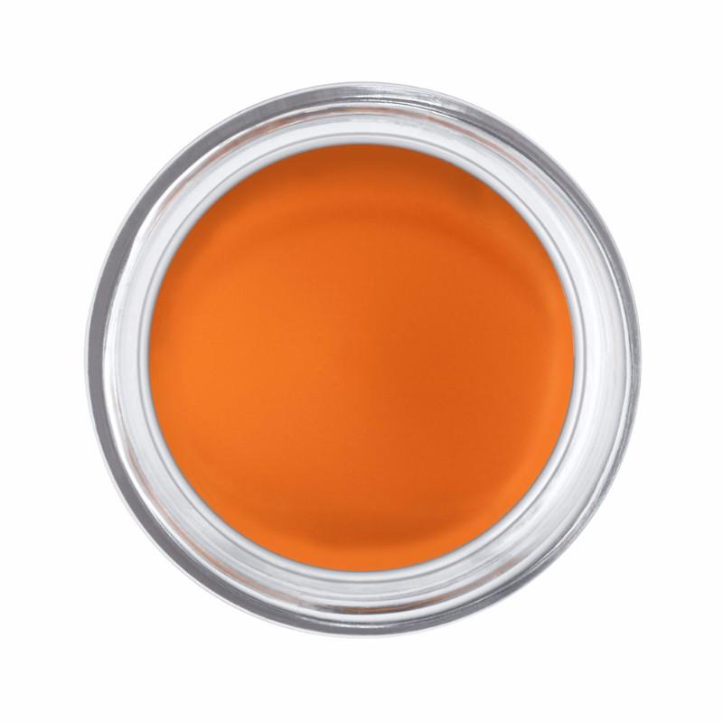 Concealer Jar Orange