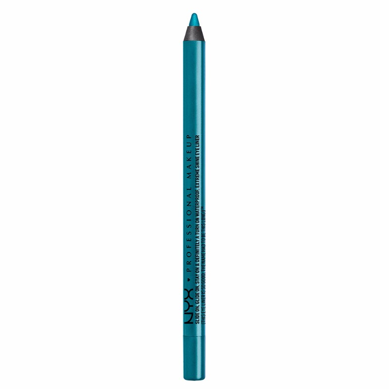 Slide On Pencil Eyeliner Azure