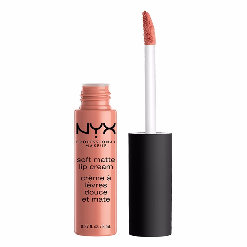 Suede Matte Lip Cream