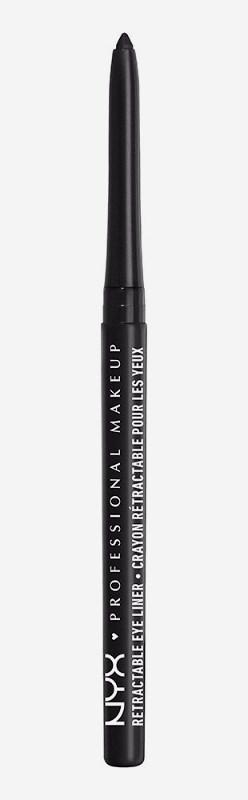 Mechanical Eyeliner Black