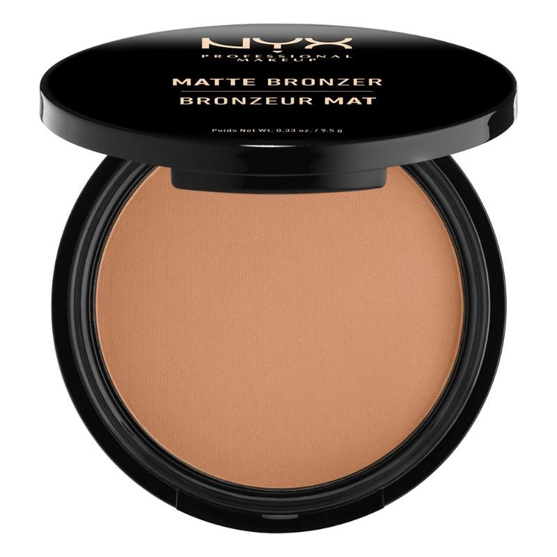 Matte Body Bronzer Blush Light