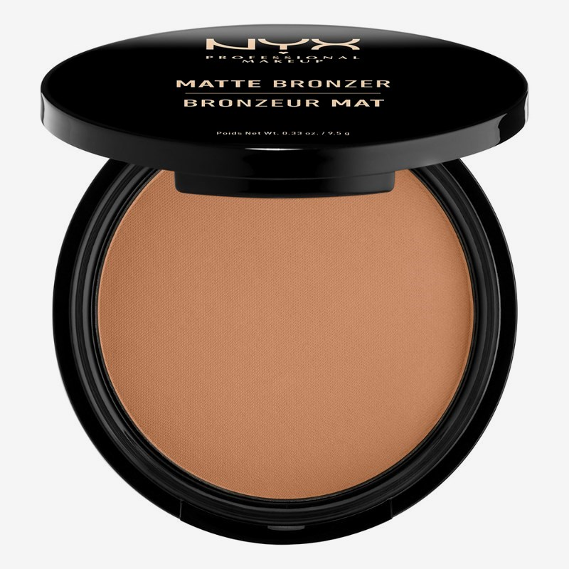Matte Body Bronzer Blush Light