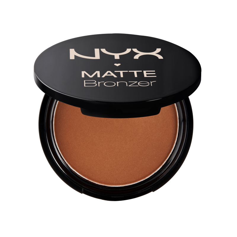 Matte Body Bronzer Blush Medium