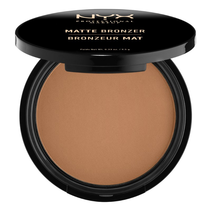 Matte Body Bronzer Blush Deep Tan
