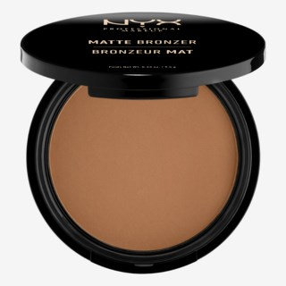 Matte Body Bronzer Blush Deep Tan