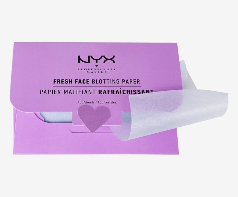 Fresh Face Blotting Paper 100st