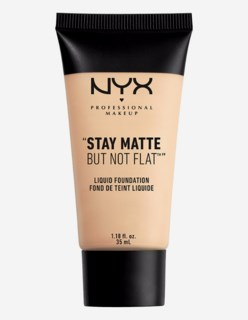Stay Matte Not Flat Liquid Foundation Ivory