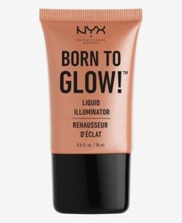 Born To Glow Illuminator Luminator Gleam
