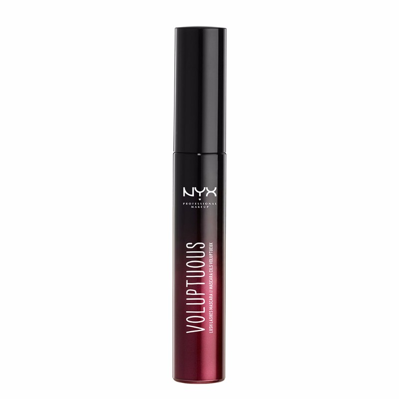 Super Luscious Mascara Voluptuous