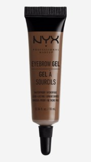 Eyebrow Gel Chocolate