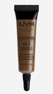 Eyebrow Gel Brunette
