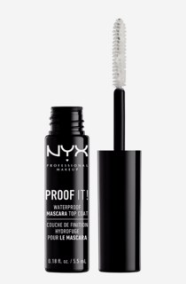 Proof It! Waterproof Top Coat Mascara