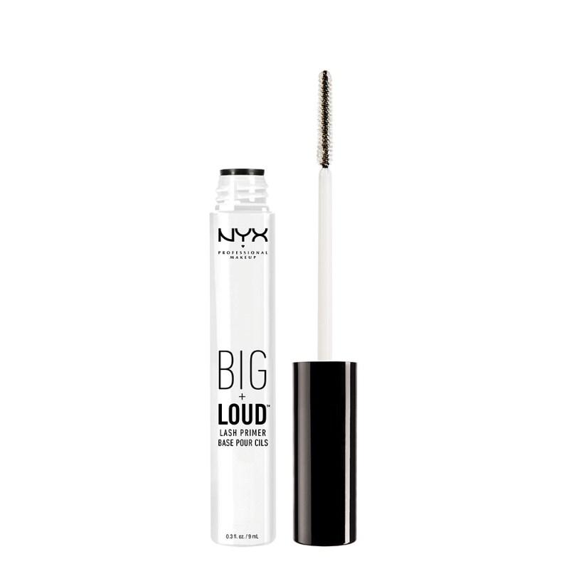 Big & Loud Lash Primer Mascara