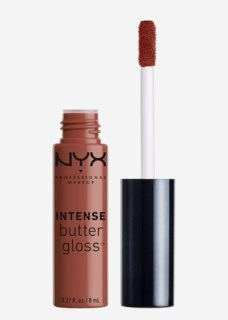 Intense Butter Lipgloss Chocolate