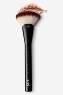 Fan Pro Brush