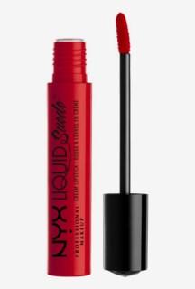 Liquid Suede Cream Lipstick Kitten Heel