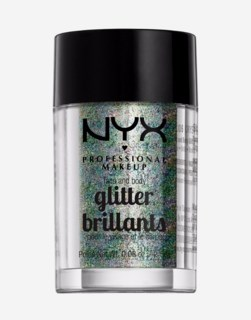 Face & Body Glitter Crystal