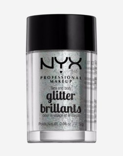Face & Body Glitter Ice