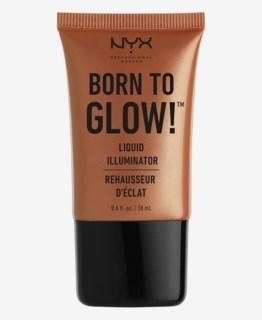 Born To Glow Liquid Illuminator Sun Goddess Sun Goddess