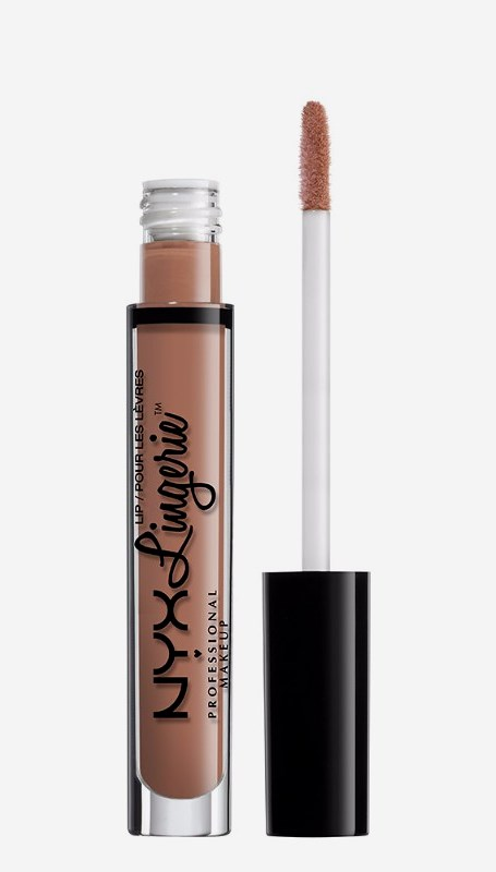Lingerie Liquid Lipstick Satin Ribbon