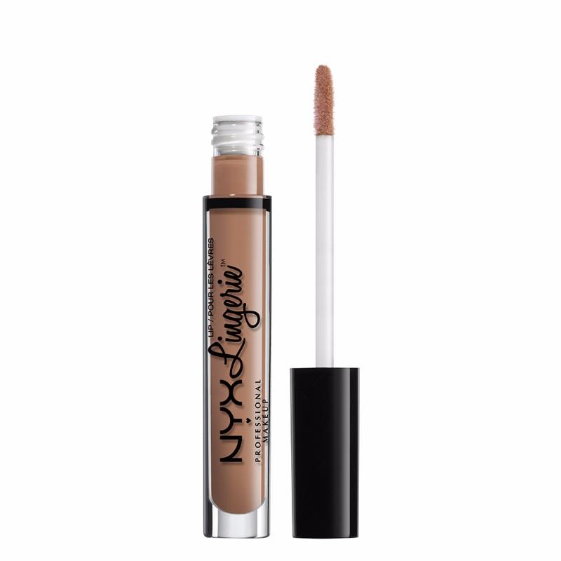 NYX Cosmetics Lip Lingerie Liquid Lipstick – Corset