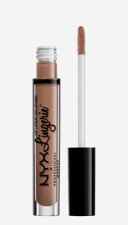 Lingerie Liquid Lipstick Corset