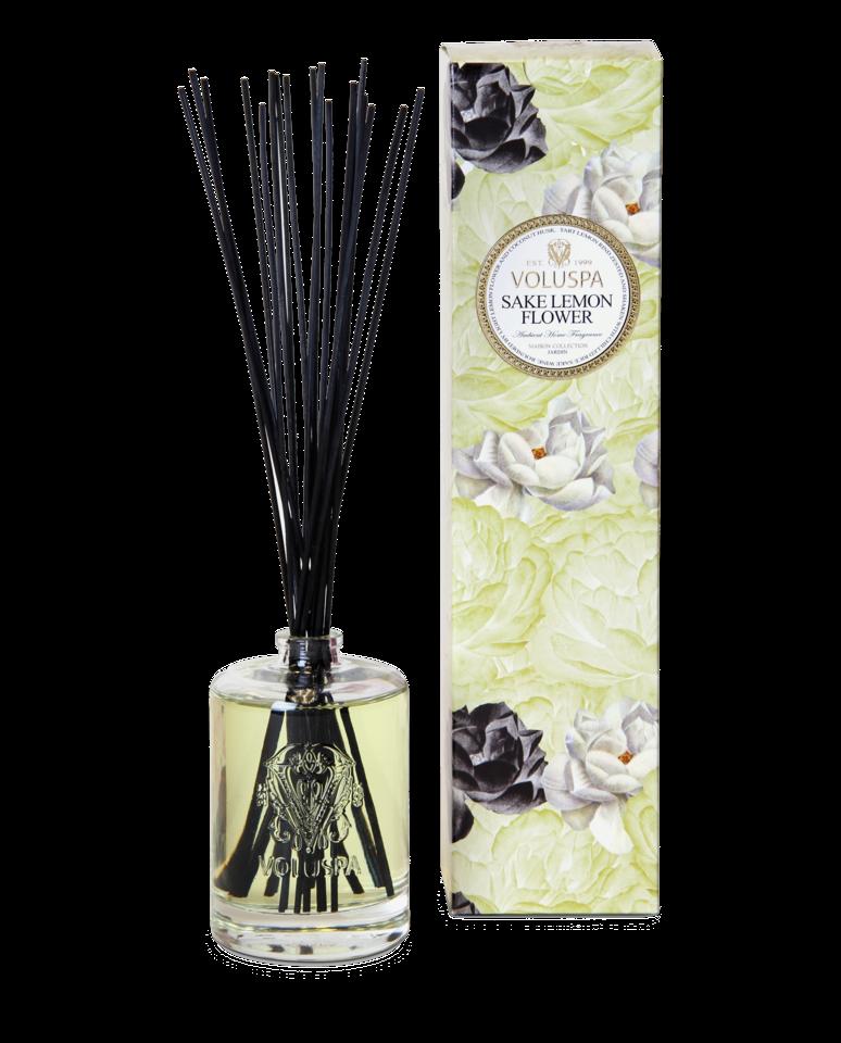 Sake Lemon Flower Diffuser