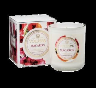 Maison Blanc Macaron Classic Candle