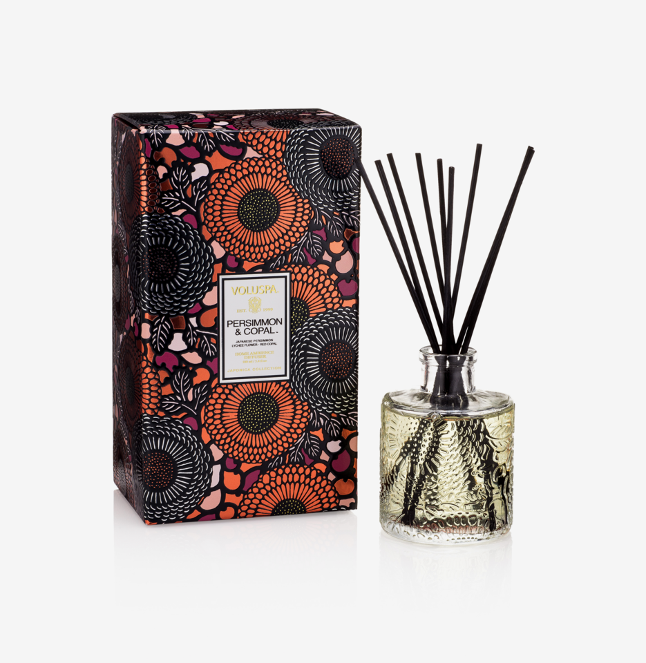 Persimmon & Copal Reed Diffuser