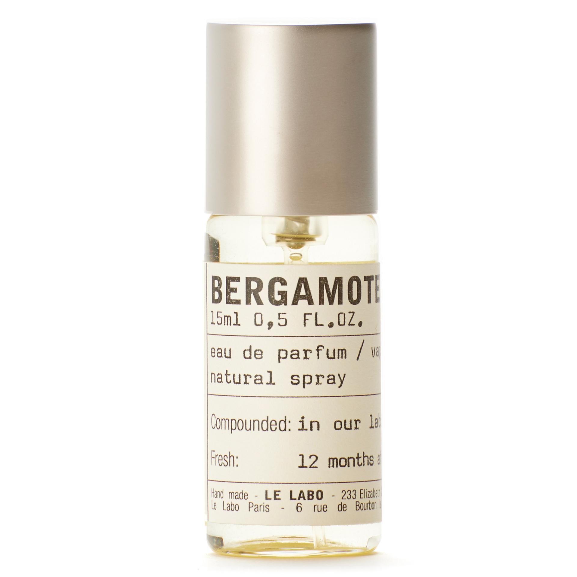 Bergamote 22Edp