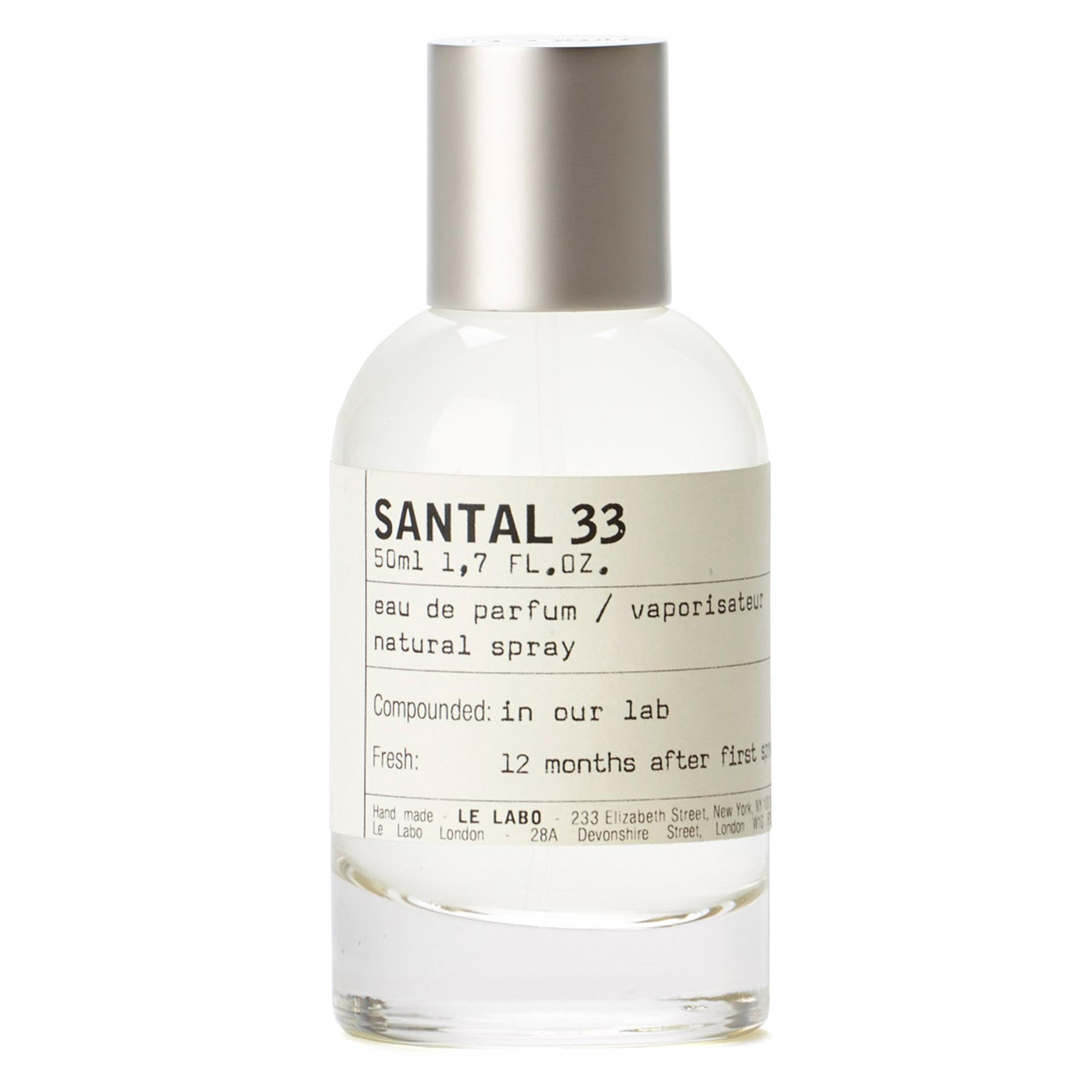 Santal 33 Edp 50ml