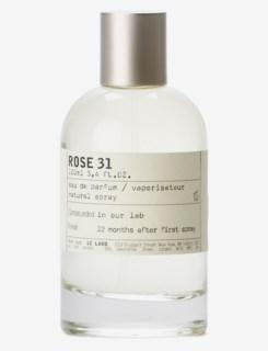 Natural Spray Rose 31 Edp 100ml